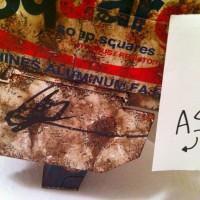 这个是A胖Ashley Wood的签名