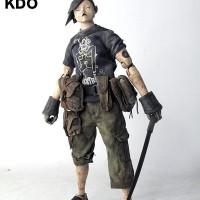 KDO TK宣传图