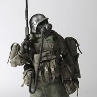 JEA Grunt士兵