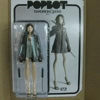 POPBOT Irimi TQ,吊卡包装