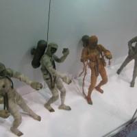 2013年广州会场上展出的KA-MUMBS实体