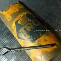 EMGY多配的警棍和盾牌